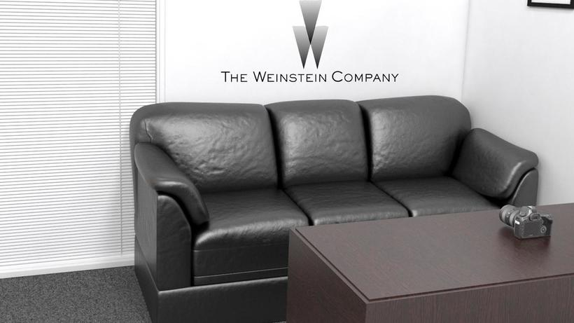 Casting Couch Culture